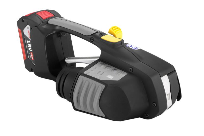 Páskovač akumulátorový ZAPAK ZP97, PP, PET, šíře 16-19mm
